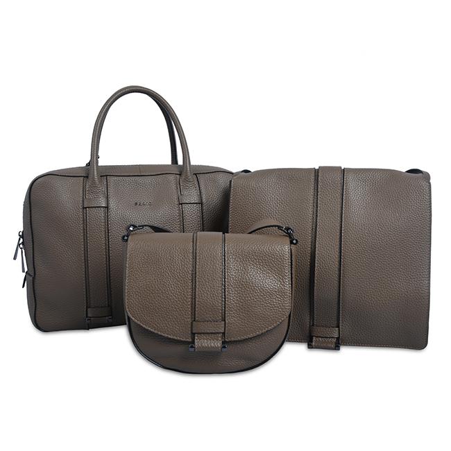 Flap Front Shoulder Strap Casual Handbag Crossbody Bag