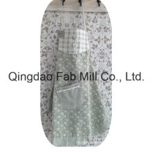 Eco-Friendly Non-Disposable 65*85cm Apron for Cooking