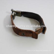 Stingray Pulseira de couro pulseira de moda simples pulseira mudança de cor PSL026