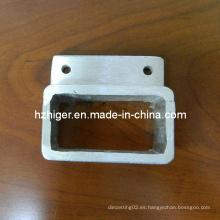Accesorios de coche de aluminio de fundición a presión personalizados (H428G)