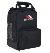 Luckless Golf Bag, Golf Shoe and Accessory Bag