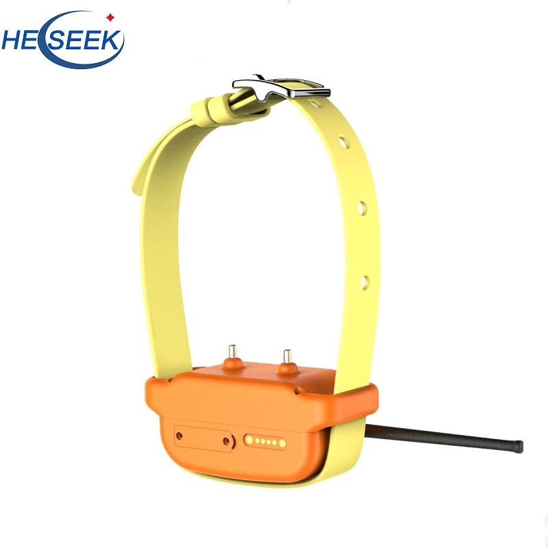GSM GPRS 3G Dog Shock Collars GPS