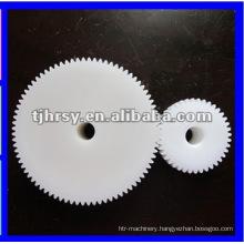 High precision Plastic gear and POM gear