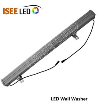 Lumière de joint de mur de DMX LED IP65
