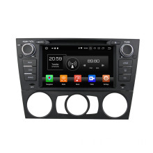 car audio 2 din per E90 E91 E92