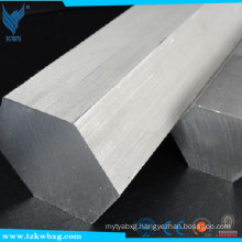 Factory direct sale 316 stainless steel hexagon bar