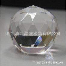 2016 nouveau cristal pendentif pour les cadeaux de mariage