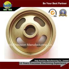Подгонянный CNC подвергая механической обработке колес Проставка для автомобиля