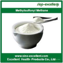 Méthylsulfonyl méthane (méthylsulfone) N ° CAS 67-71-0