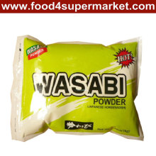 Assaisonnement de sushi Wasabi Powder Wasabi Paste Wasabi Sauce