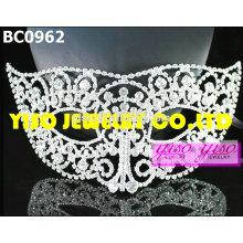 Heiße verkaufende Maske Festzug tiaras
