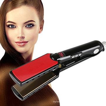 OEM завод керамических волос PRO выпрямитель