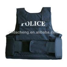 Lightweight Bulletproof Ballistic Vest