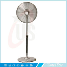 Unitedstar 16′′ Alumimun Stand Fan (USSF-925) with CE, RoHS