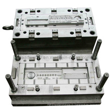 Outillage complexe de moule pour la partie médicale en Chine (LW-03692)