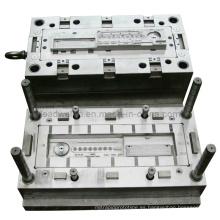 Manufacturador profesional de herramientas de inyección Plasitc exportado por OEM