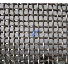 Высокое качество гофрированные проволочной сетки (ТС-J42)
