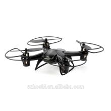 High Quality DM003 Mini Speed Flight RTF Black 2.4G 4CH 6Axle 3D Roll RC Quadcopter
