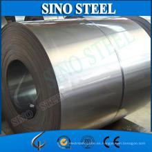 Bobina de acero en frío SPCC CRC para materiales de construcción
