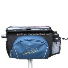 Sport Outdoor Fahrrad Radfahren Fahrrad Tasche Griff Bar Bag-SA8m15