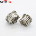 Guten top hot sale brass insert ppr pipe fittings for water supply