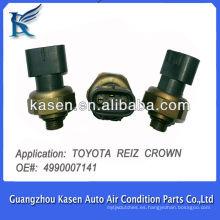 Sensor de presión de CA de presión para TOYOTA RENZ CROWN 44990007141