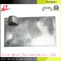 Común Usado Aleación de aluminio de precisión Die Casting Satellite Dish Cover