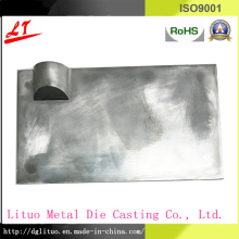 Common Used Precise Aluminum Alloy Die Casting Satellite Dish Cover