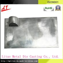 Общепринятая Используемый Точный алюминиевый сплав Die Casting Спутниковый Блюдо Обложка