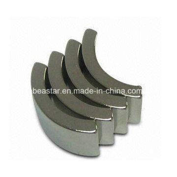 Неодимовый магнит для специальных DC/AC двигатели