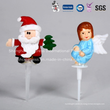 Venta al por mayor Plastic Christmas Ornament Suppliers