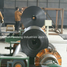 Polyester-Förderband / Pvg-Förderband für Massengutumschlag