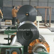 Полиэстер конвейерная лента/Пвг ленточный конвейер для обработки сыпучих материалов