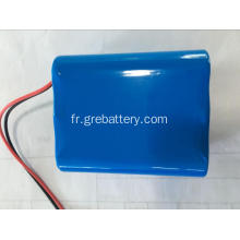 Batterie rechargeable 18650 3.7v batterie Li-ion / 18650 li ion