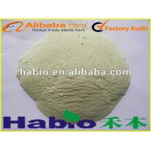 Enzyme de glucanase pour l'additif d'alimentation de poulet