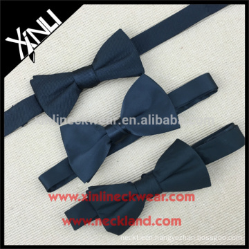 Handmade Perfect Knot Men Wholesale Cotton Ties Bow