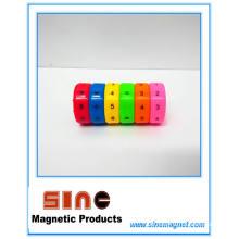 Magnetische Intelligenz Math Educational Spielzeug
