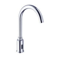 Brass Kitchen Sink Sensor Faucet (JN22033)