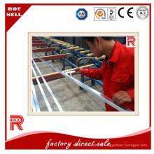 Aluminum/Aluminum Extrusion Profile of Pipe/Tube (RA-006)