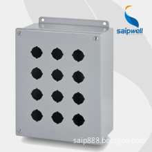 Professional NEMA Waterproof Stainless Steel Control Box Manufacturer (SSE-108/300)