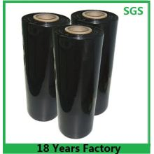 Black Silage Wrap Stretch Film