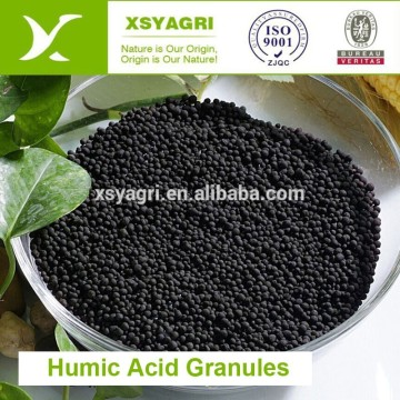 humic Acid in Agriculture