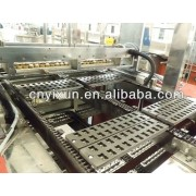 Soft Jelly candy Making Equipment