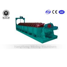 Ore Washing Spiral Sand Washer Machine / Spiral Classifier