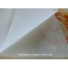 Tissu en maille en PVC pour impression publicitaire