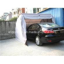 Impermeável ao ar livre garagem garagem carro