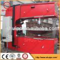 Tellerkopfspinnmaschine, Dish-Kopf, der Maschine, Teller-Unterseiten-Bördelmaschine für Behälter ausdehnt