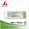 CE listed 220vAC to 24vDC TRIAC dimmable 6w power supply for LED outdoor lights