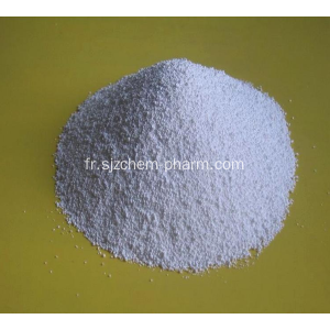 Carbonate de potassium 99% min 25 kg par sac