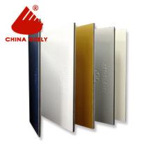 Алюминиевая пластиковая композитная панель (Geely-106)